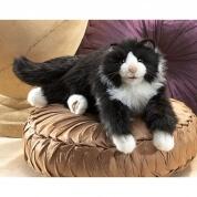 Folkmanis Tuxedo Cat Puppet