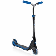 Globber Flow 125 2 Wheel Scooter Blue