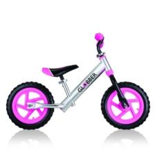 Globber Go Bike Alloy Pink Balance Bike