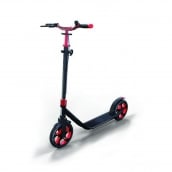 Globber NL 230 Ultimate Titanium Ruby Red Scooter