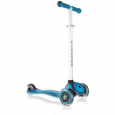 Globber Scooter Blue