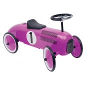 Goki Ride On Car Purple