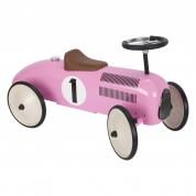 Goki Ride on Car Pink