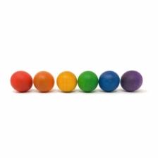 Grapat 6 Coloured Balls