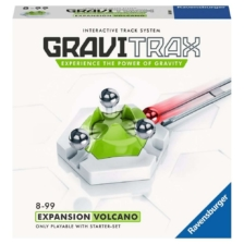 GraviTrax Volcano Expansion Pack