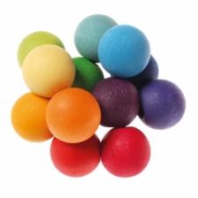 Grimm's Beads Grasper Colourful