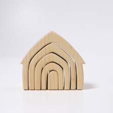 Grimm's Natural Stacking House