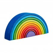 Grimm's Rainbow Stacker Sunset