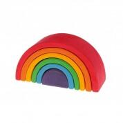 Grimm's Stacking Rainbow Medium