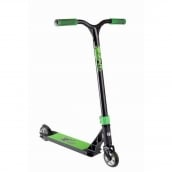 Grit Scooter Fluxx Satin Black - Black MY16-17