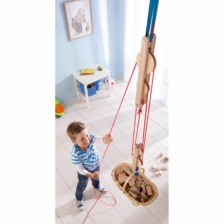HABA Block and Tackle Pulley