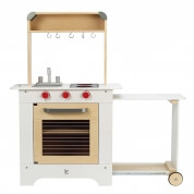 Hape Cook n Serve Kitchen
