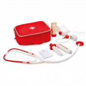 Hape Doctor On Call Set