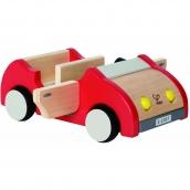 Hape Family Doll House Car