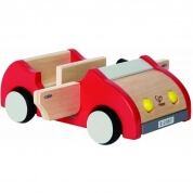 Hape Family Doll House Car