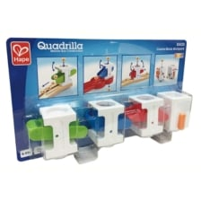 Hape Quadrilla Control Block Multi Pack