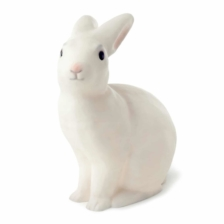Heico Rabbit Nightlight Lamp