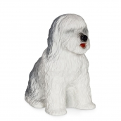 Heico Sheep Dog Night Lamp