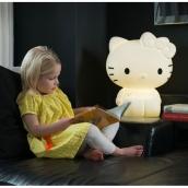 Hello Kitty Night Light Lamp