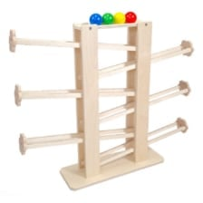 Hess-Spielzeug Natural Giant Marble Run