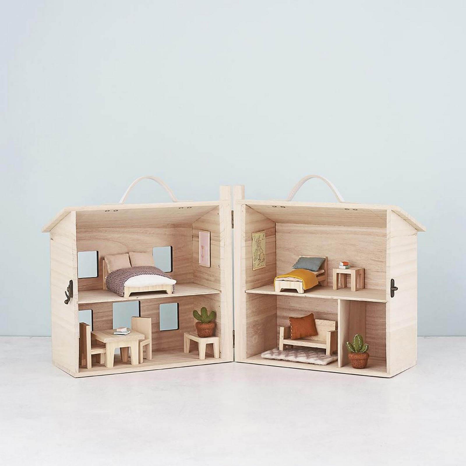 Olli Ella Holdie Dolls House Furniture Pack Jadrem Toys