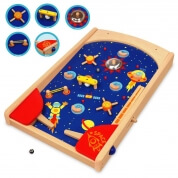 I'm Toy Space Pinball