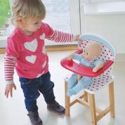Indigo Jamm Hearts High Chair