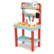Indigo Jamm Little Carpenters Bench