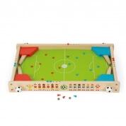 Janod Champions Pinball Soccer Flipper Game