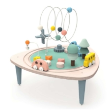 Janod Cocoon Activity Table