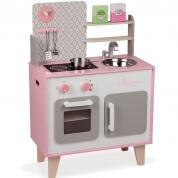 Janod Macaron Maxi Cooker Pink