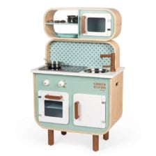 Janod Reversible Kitchen Laundry