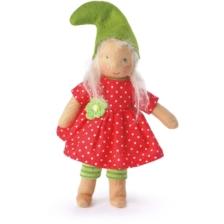 Kathe Kruse Waldorf Elf Pimpernel Doll