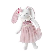 Kikadu Rabbit Big Girl Doll