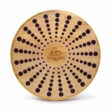 Kinderfeets Bamboo Balance Disk