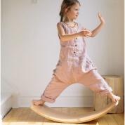 Kinderfeets Kinderboard Whitewash