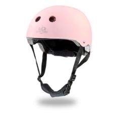 Kinderfeets Toddler Bike Helmet Matte Rose