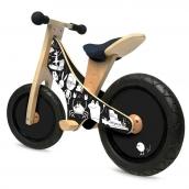 Kinderfeets Wooden Balance Bike Makii