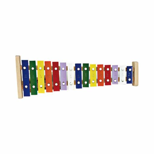 Kinderkram Glockenspiel 15 Notes
