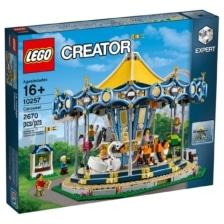 LEGO 10257 Creator Expert Carousel