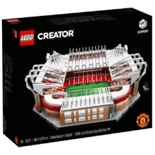LEGO 10272 Creator Expert Old Trafford Manchester United
