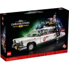 LEGO 10274 Creator Ghostbusters ECTO-1