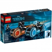 LEGO 21314 Ideas TRON Legacy