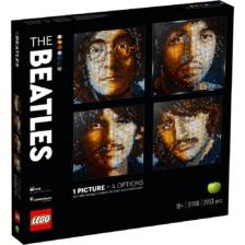 LEGO 31198 The Beatles