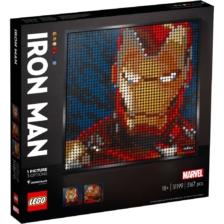 LEGO 31199 Marvel Studios Iron Man