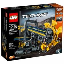 LEGO 42055 Bucket Wheel Excavator Technic