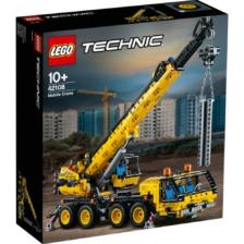 LEGO 42108 Mobile Crane