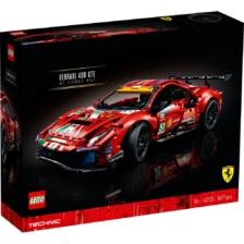 """LEGO 42125 Ferrari 488 FTE """"AF Corse #51"""""""