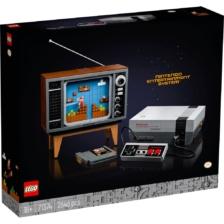 LEGO 71374 Super Mario Nintendo Entertainment System