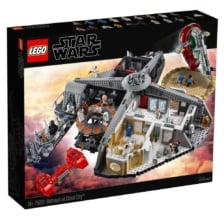 LEGO 75222 Star Wars Betrayal at Cloud City